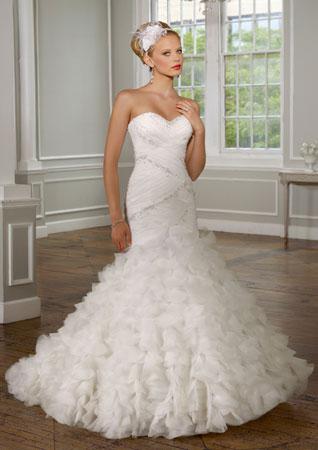 Wedding Dresses | Beautiful Designer Bridal Gowns | Southwest MI