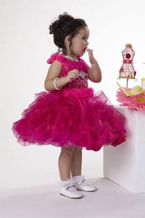Girl's Pageant Dresses | Party Dresses for Kids | Stevensville, MI